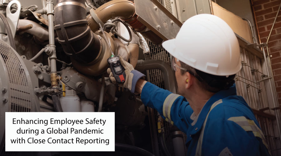 Enhanced Employee Safety during COVID-19