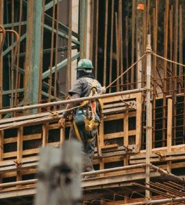 Lone Worker Solutions for Construction workers